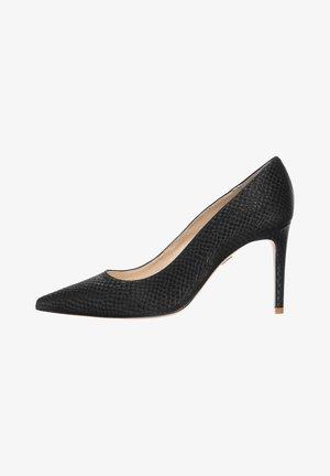 JAMIE VIPERA - High heeled sandals - black