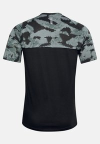 Under Armour - M STREAKER 2.0 INVERSE SS - T-shirt imprimé - lichen blue - 3