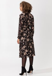Indiska - ROS - A-line skirt - black - 1