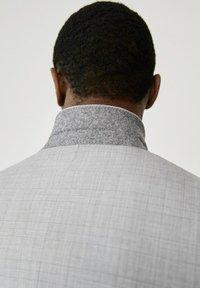 Mango - Blazer jacket - mittelgrau - 5