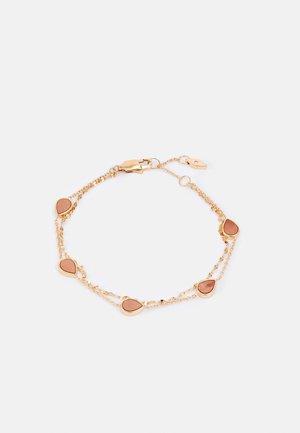 CLASSICS - Armband - rose gold-coloured