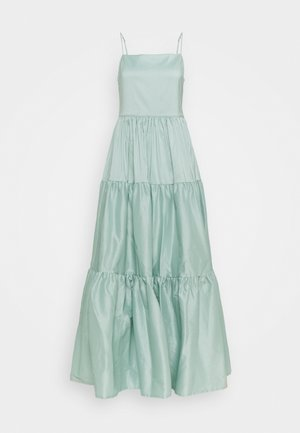 KATEKA - Maxi-jurk - light/pastel green