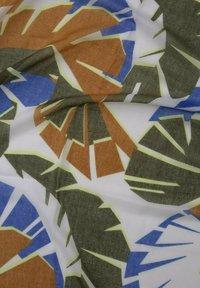 TOM TAILOR - Snood - multicolor botanical design - 1