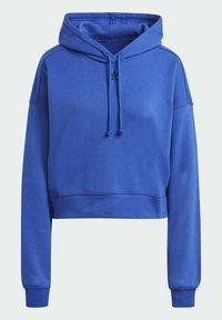 adidas Originals - HOODIE - Mikina skapucí - bold blue - 7