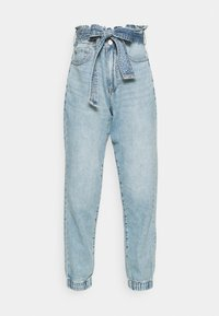 American Eagle - Relaxed fit jeans - blue breeze - 3
