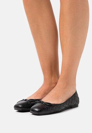 BRAYLYNN - Ballerinat - black