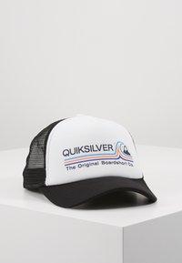 Quiksilver - Gorra - white - 0