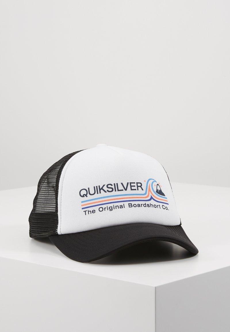 Quiksilver - Gorra - white