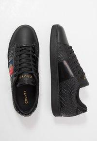 Cruyff - SYLVA SEMI - Sneakers - black - 1