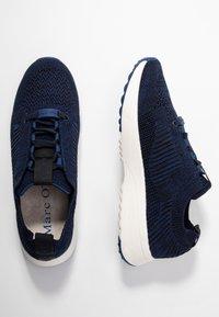 Marc O'Polo - Sneaker low - navy - 3