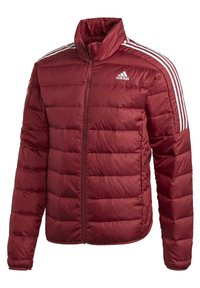 adidas Performance - Sports jacket - red - 9