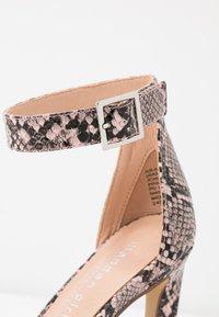 Madden Girl - ARA - High heeled sandals - pink - 2