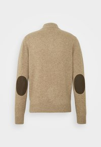 Hackett London - Jumper - mushroom - 8