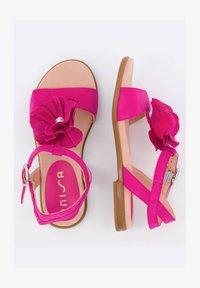 Unisa - Sandals - pink (315) - 1