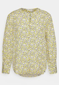 mine to five TOM TAILOR - BLOUSE FEMININE PRINTED - Blouse - mellow yellow - 4