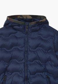 Benetton - HARRY ROCKER - Winter jacket - dark blue - 2