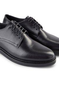 Shoe The Bear - Zapatos con cordones - schwarz - 3