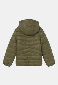 Name it - Winter jacket - ivy green - 1