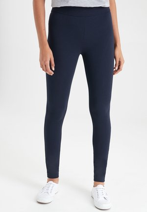 PONTE  - Leggingsit - blue
