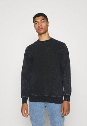 CASUAL CREW - Sweatshirts - blue