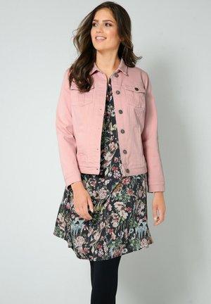 Denim jacket - rosenholz