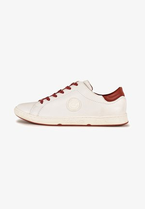 JAYO F2G - Trainers - white/red