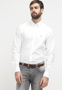 Tommy Hilfiger - Chemise - classic white - 0