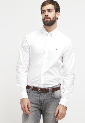 Overhemd - classic white
