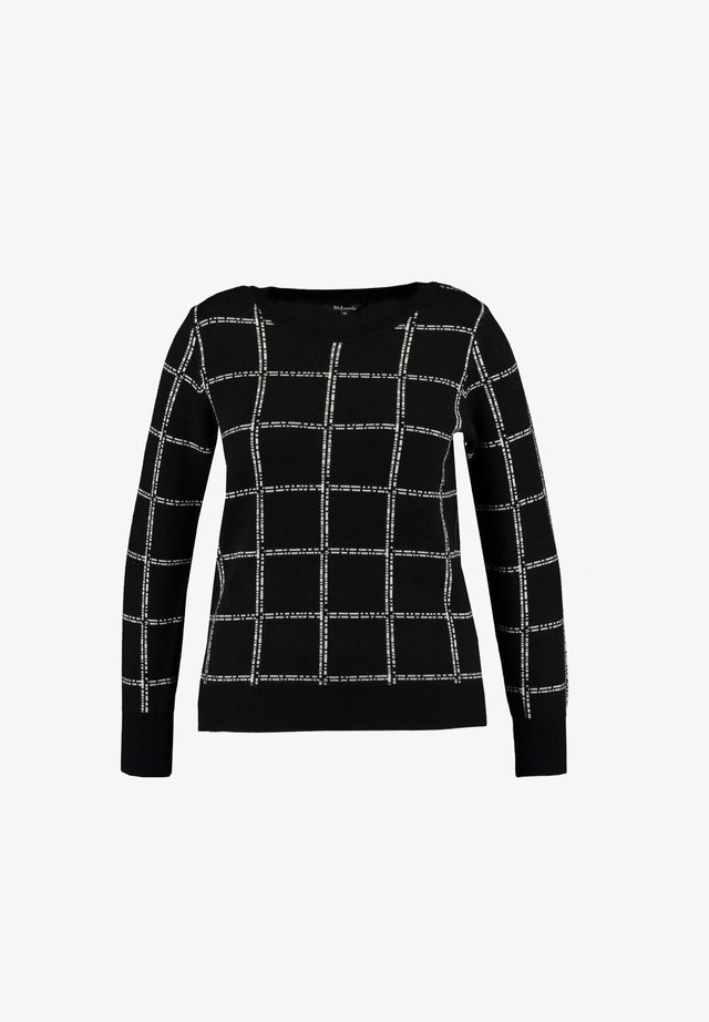 Pullover - multi-color