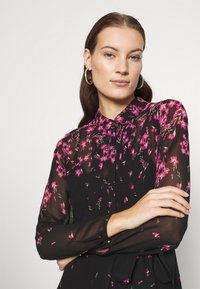 Ted Baker - SEFFIE - Shirt dress - black - 3