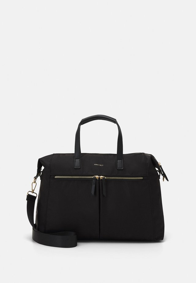 Torba na laptopa - black