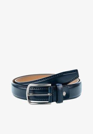 BRIENZA - Belt - blue