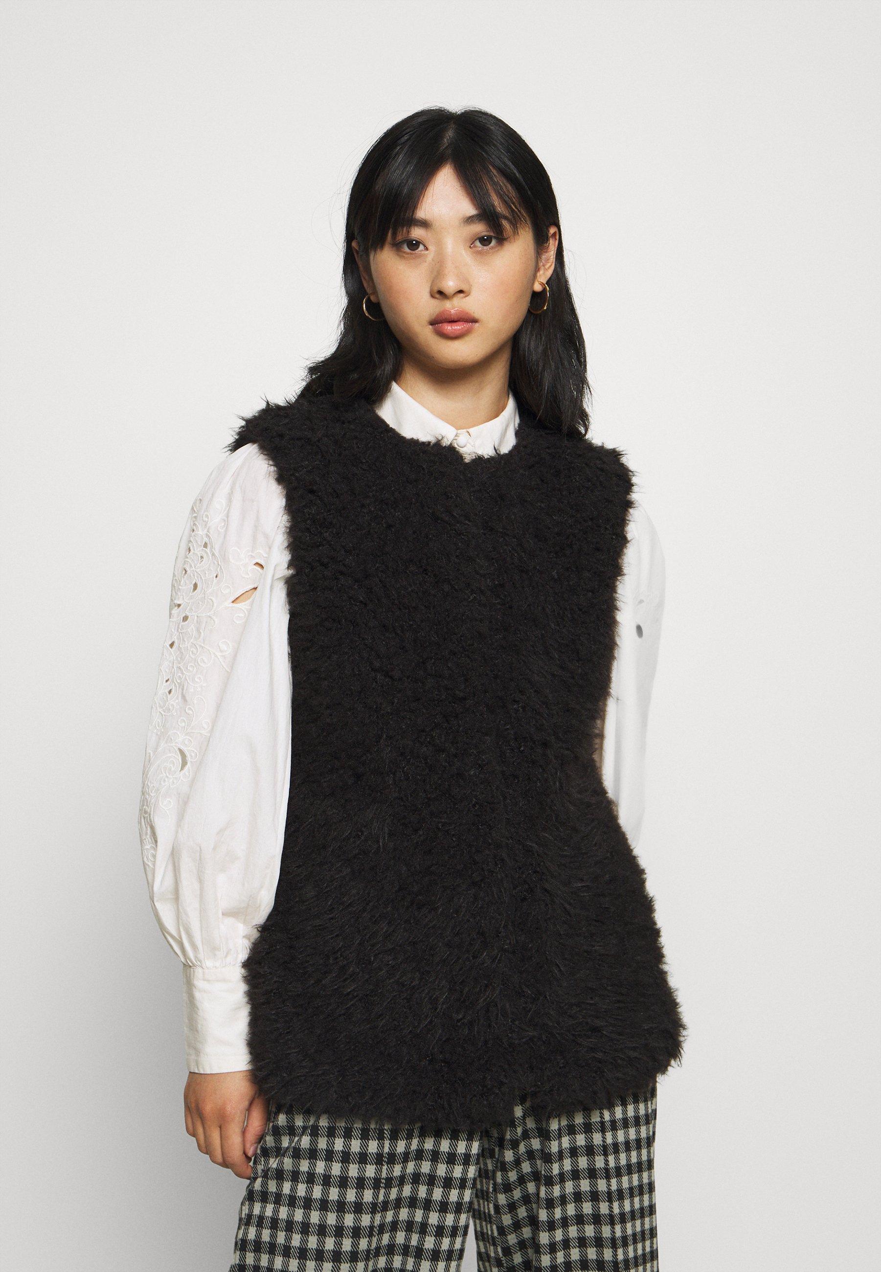 Women IHTITO  - Waistcoat