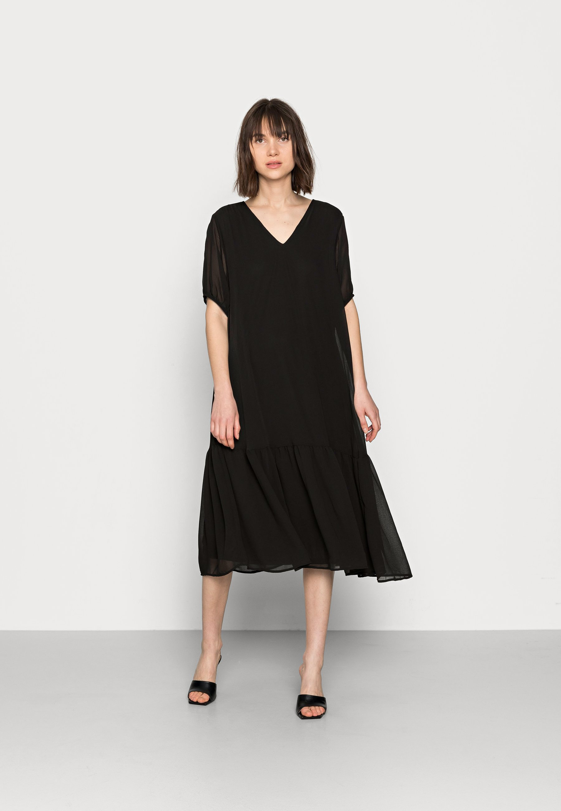 Women SLFSINA MIDI DRESS - Day dress