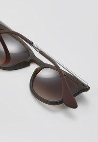 Ray-Ban - Solbriller - dark brown - 5