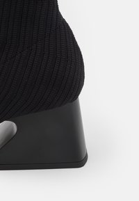 Sportmax - CANNETI BOOT - Classic ankle boots - nero - 3