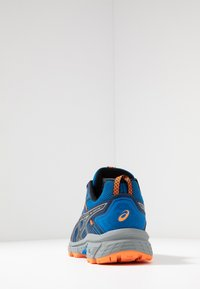 ASICS - GEL-VENTURE 7 - Löparskor terräng - electric blue/sheet rock - 3