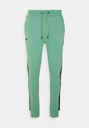 Pantalon de survêtement - malachite green