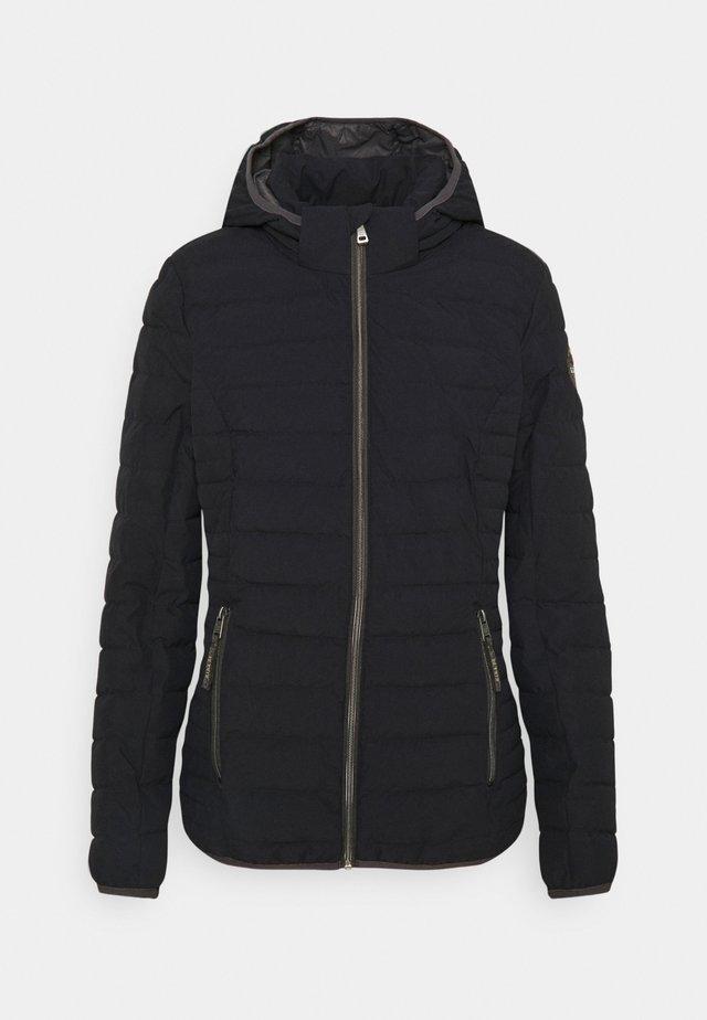 VENTOSO  - Outdoor jacket - dunkelnavy