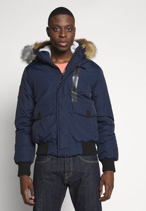 EVEREST  - Winterjacke - navy