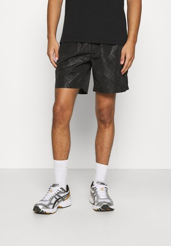 ETIO - Shorts - jet black