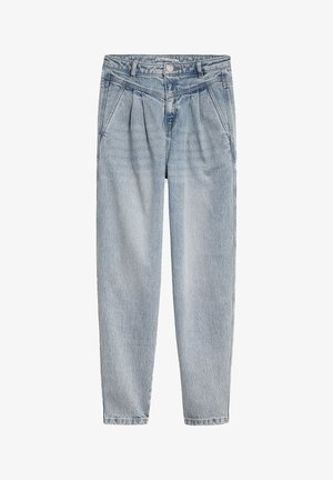 DONNIE WASHED - Relaxed fit jeans - blue