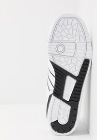 adidas Originals - RIVALRY - Trainers - footwear white/core black - 4