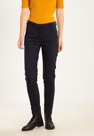 KYLIE - Trousers - navy