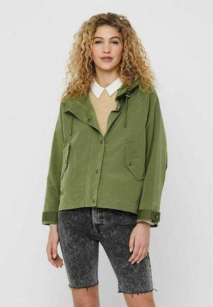 ONLELLA - Light jacket - capulet olive