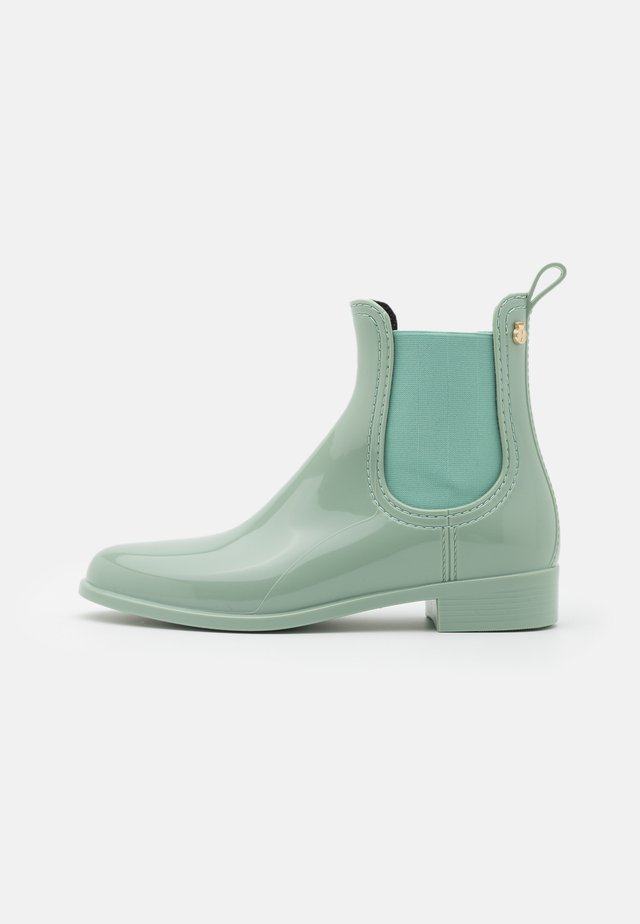 COMFY - Wellies - frosty green