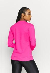 Ellesse - ORCIA - Sweatshirt - neon pink - 2