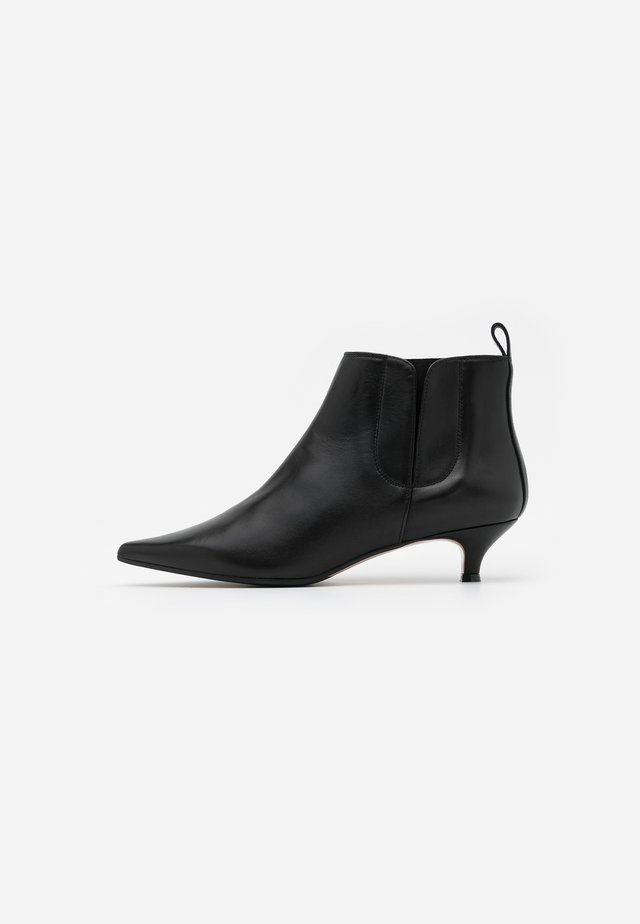 SAMMY - Ankle Boot - nero