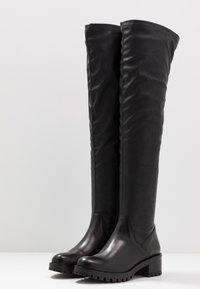 Pinto Di Blu - Over-the-knee boots - noir - 4