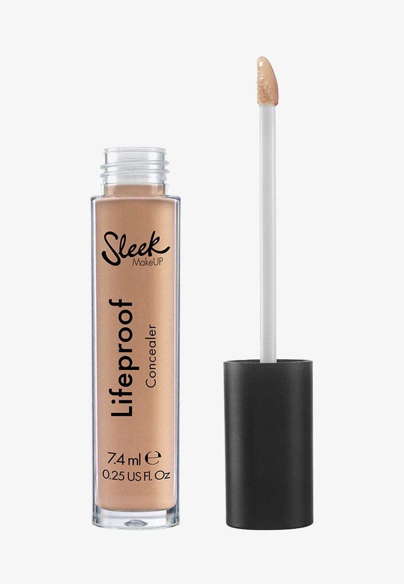 Sleek - LIFEPROOF CONCEALER - Concealer - vanilla chai